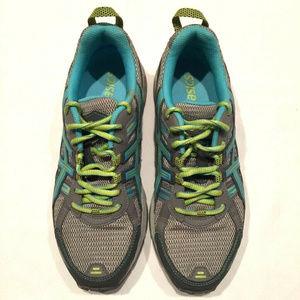 Asics Womens Gel Venture Running Shoe Size 8